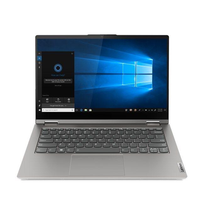 Lenovo - Lenovo ThinkBook 14s Yoga i7 1165-14-8G-512SSD-Dos
