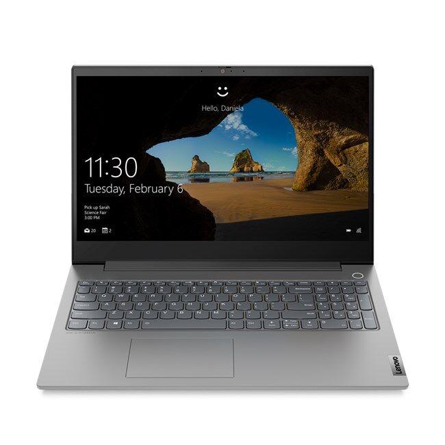 Lenovo - Lenovo ThinkBook 15 i5 10300-15.6-16G-512SD-4G-Dos