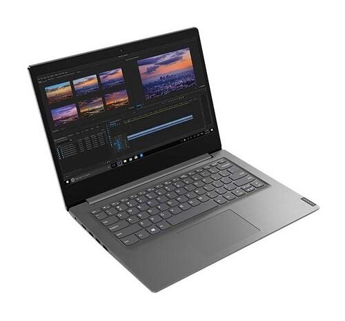 Lenovo V14 i5 1035 14''-8G-1TB+128SSD-2G-Dos - Thumbnail