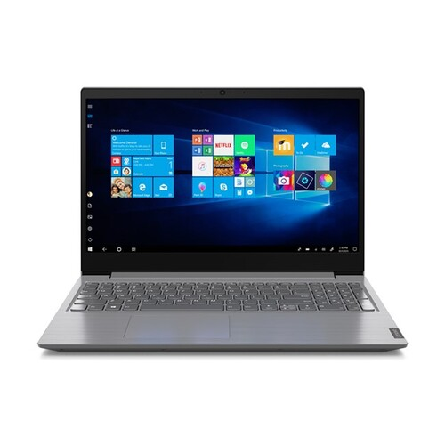 Lenovo V15 AMD 3020e-15.6''-4G-128SSD-W10 - Thumbnail