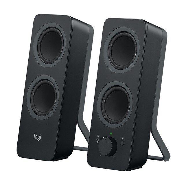 Logitech - Logitech Z207 Bluetooth Hoparlör Siyah 980-001295
