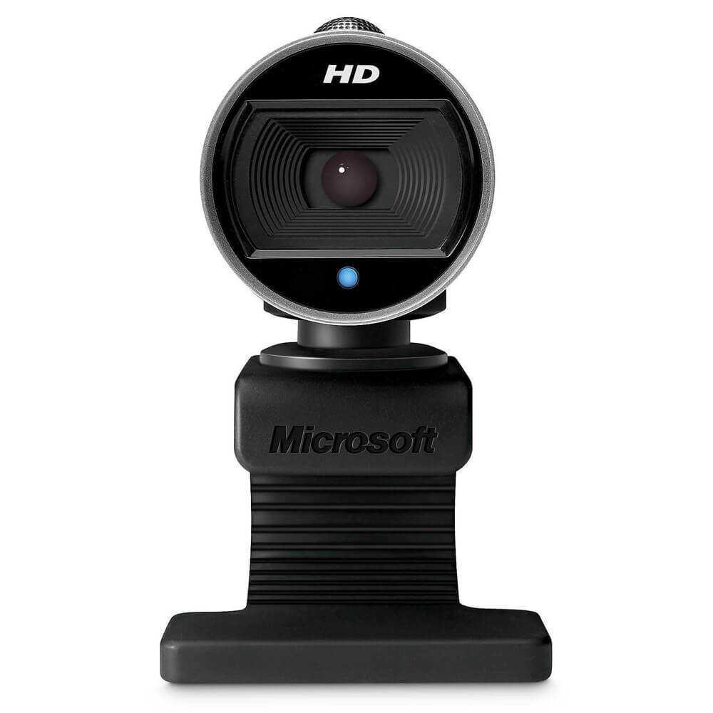 Microsoft H5D-00014 Lifecam Cinema720p HD USB Webcam