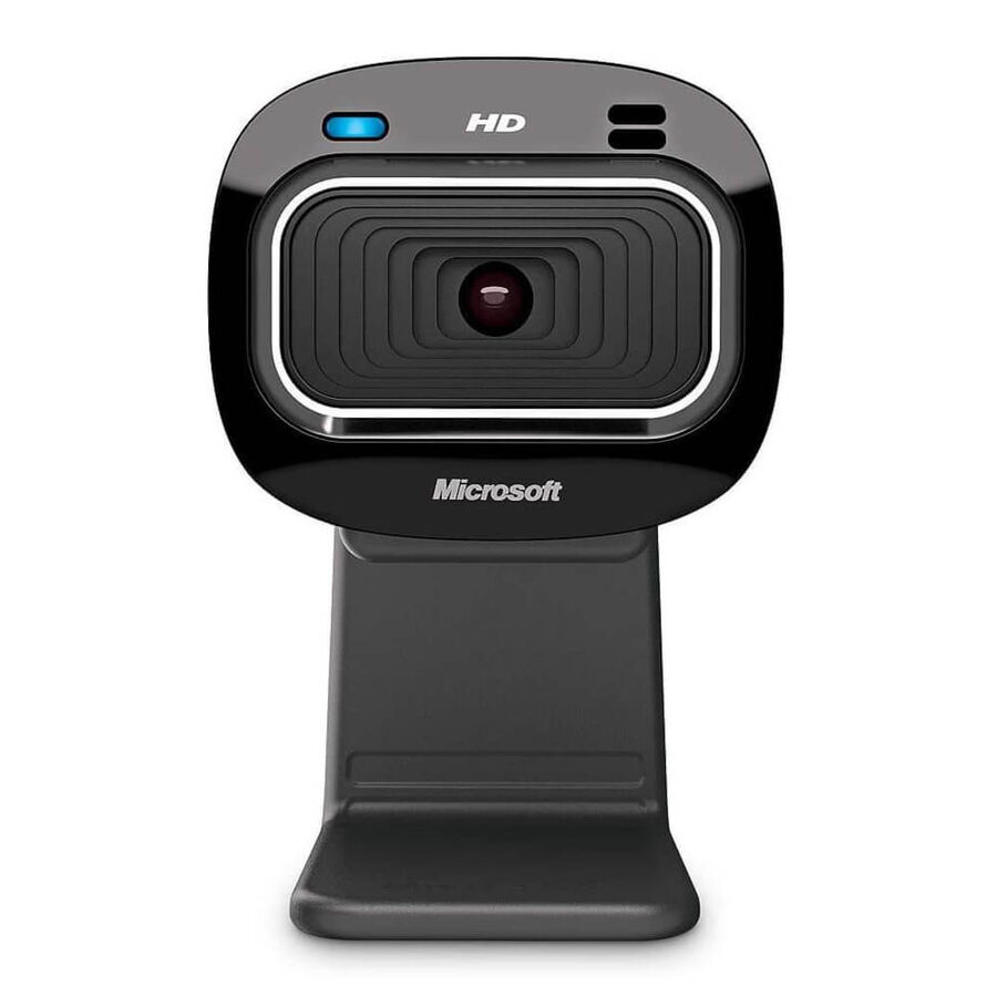 MICROSOFT - Microsoft T4H-00012 Lifecam HD-3000