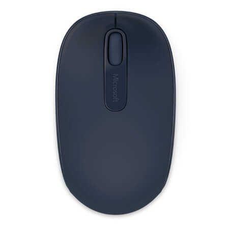 Microsoft 1850 U7Z-00013 Mac/Win Yün Mavisi Wireless Mobile USB Mouse