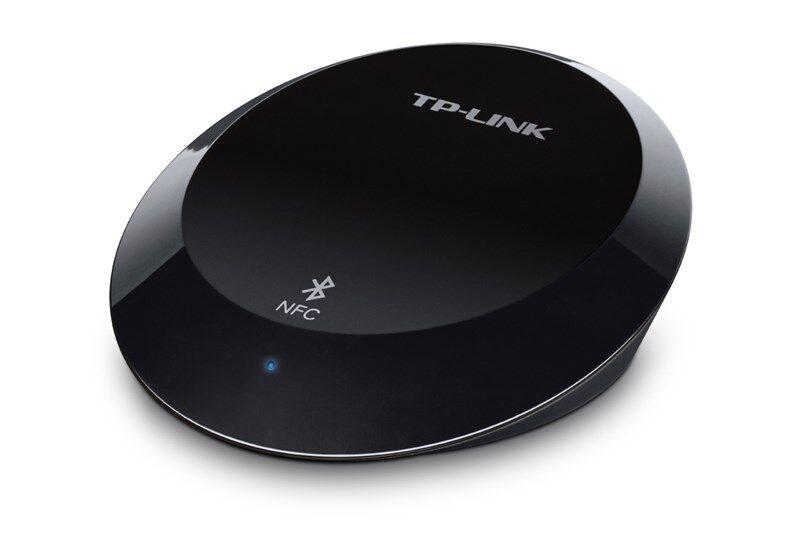 Tp-Link - Tp-Link HA100 Kablosuz Bluetooth Müzik Alıcısı