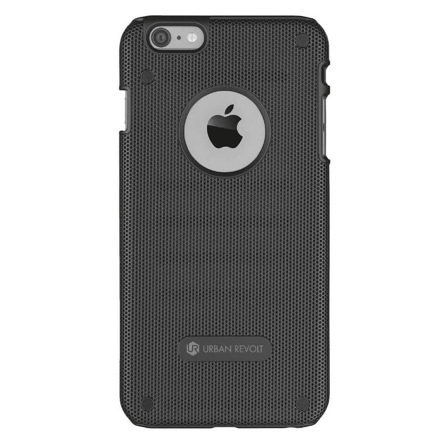 TRUST - Trust 20342 Endura Siyah iPhone 6/6S Plus Kavrama ve Koruma Kılıfı
