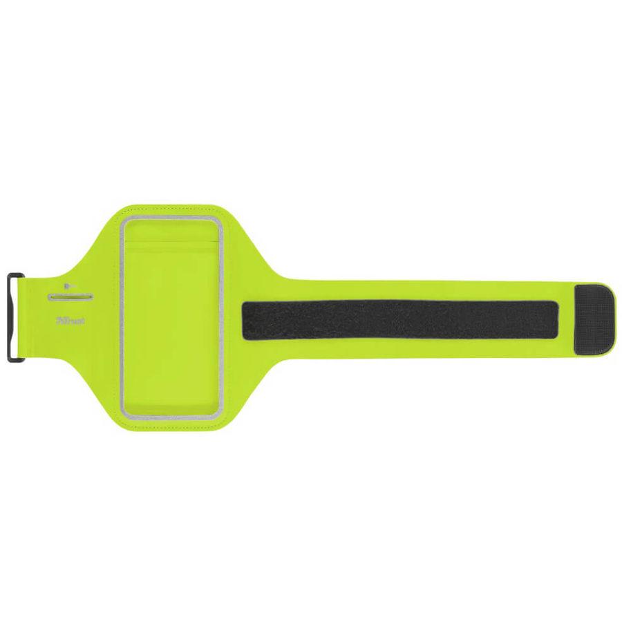 TRUST - Trust 20886 iPhone 6/6S İçin Yeşil Pazu Bandı