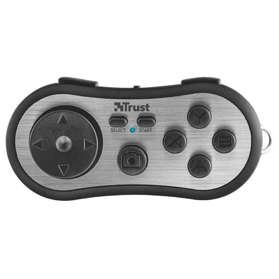 Trust 21533 Semos Sanal Gerçeklik Uygulamaları İçin Bluetooth Kontrol Cihazı