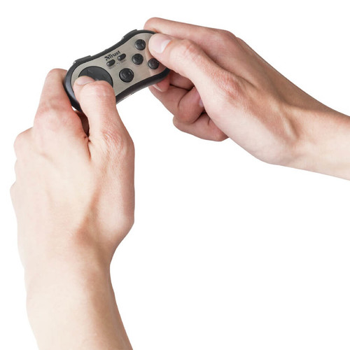 Trust 21533 Semos Sanal Gerçeklik Uygulamaları İçin Bluetooth Kontrol Cihazı - Thumbnail
