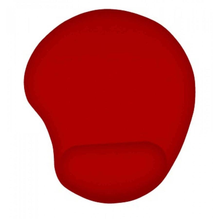 TRUST - Trust 20429 Bigfoot Kırmızı Jel MousePad