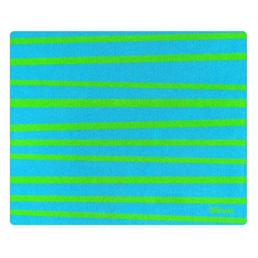 TRUST - Trust 22102 Primo Mavi - Yeşil MousePad