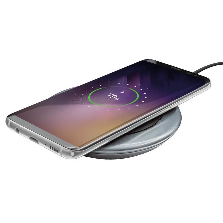TRUST - Trust 22362 Yudo10 Akıllı Telefon İçin Kablosuz Hızlı Şarj Cihazı