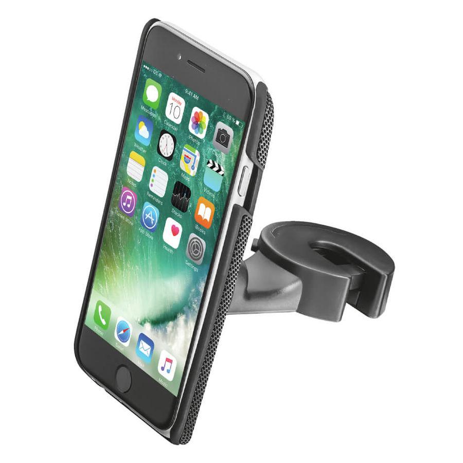 TRUST - Trust 22586 Magnus Araç İçi Koltuk Başlığına Takılabilen Manyetik Telefon Tutucusu
