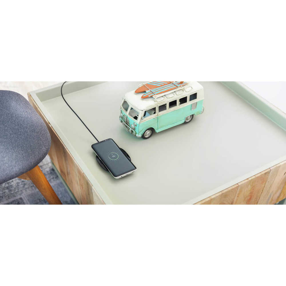Trust 22894 Cito10 Akıllı Telefon İçin Kablosuz Hızlı Şarj Cihazı