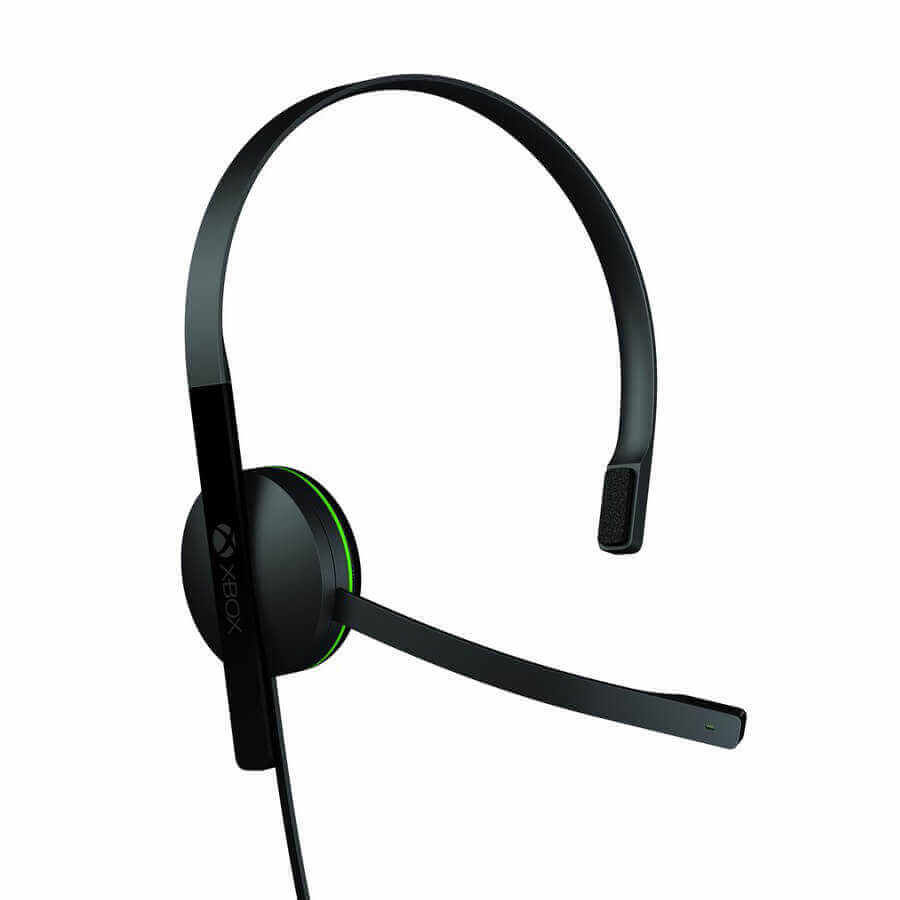MICROSOFT - Xbox One S5V-00015 Chat Headset